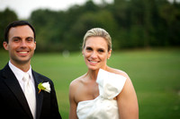 Groveland Fairways wedding photos - Danielle and Billy