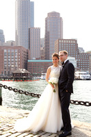 The Omni Parker House Wedding Photos - Emily & Andrew