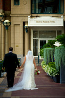 The Boston Harbor Hotel Wedding photos