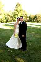 Mary and Ryan at the Haverhill Country Club