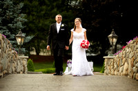 Tewksbury Country Club Wedding - Tina and Andy