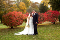 Rachel and Chris' wedding at the Hellenic Center, Ipswich, MA