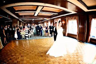 boston harbor hotel weddings