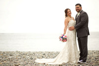 The Oceanview of Nahant Wedding Photos - Jillian and Marco